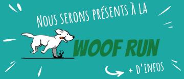 Woof Run