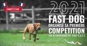 Fast DOG - Compétition 2021
