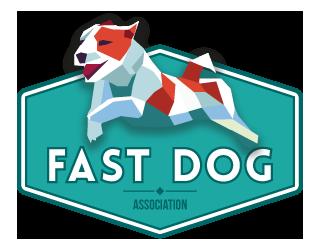 Logo Fast Dog
