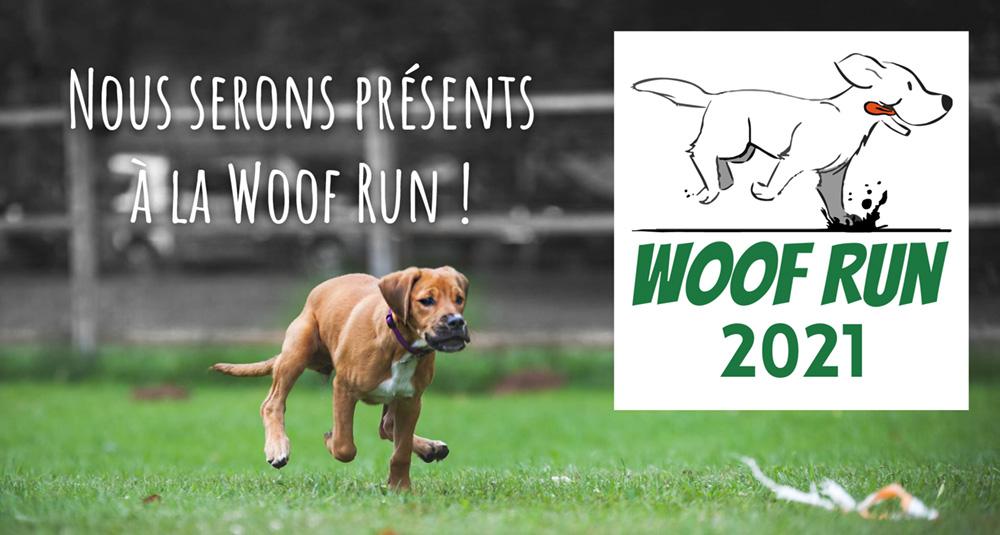 Woof Run 2021